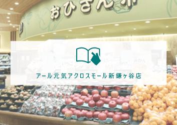 アール元気アクロスモール新鎌ヶ谷店 サムネイル画像 PC